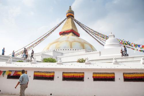sightseeing tour of kathmandu 12