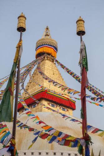 sightseeing tour of kathmandu 14