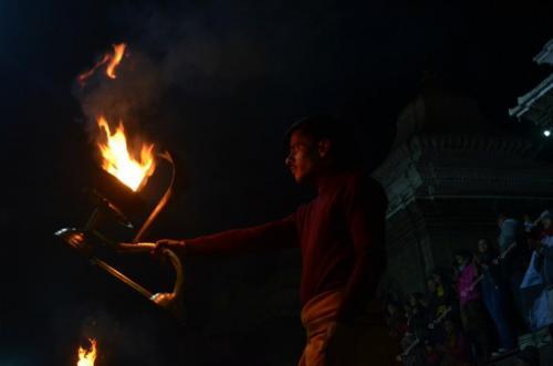 sightseeing tour of kathmandu 2