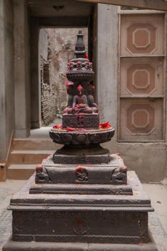 sightseeing tour of kathmandu 4
