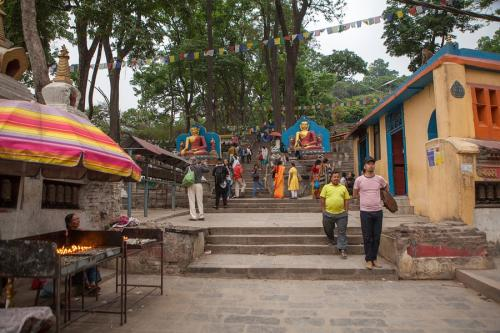 sightseeing tour of kathmandu 5