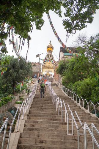 sightseeing tour of kathmandu 7