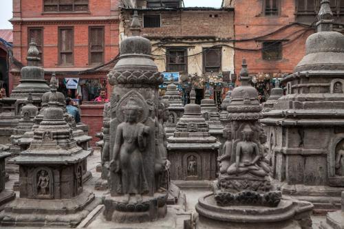 sightseeing tour of kathmandu 9