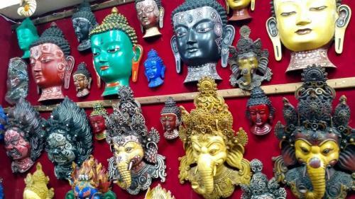 kathmandu shopping tour 4