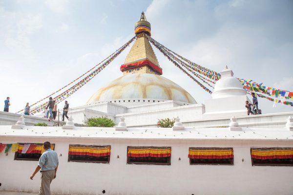 Обзорная экскурсия по Катманду