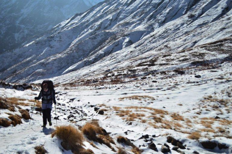 Туры по Непалу