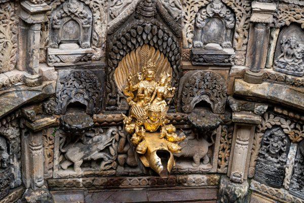 Углубление в жизнь Непала: религия и культура
