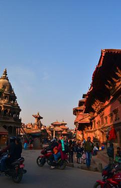 Жизнь в Непале: плохо или хорошо? Иначе